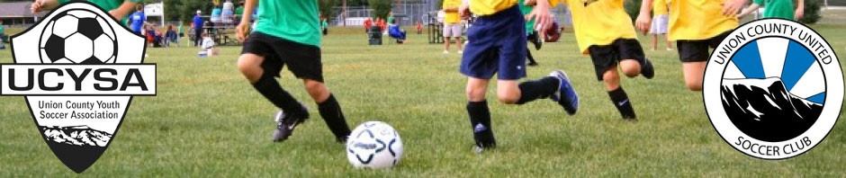 Union County Youth Soccer Association